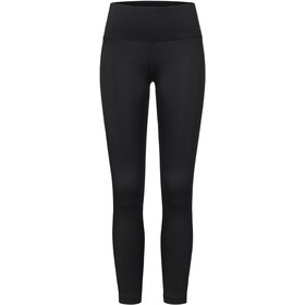 super.natural Movement Cuissard Femme, jet black